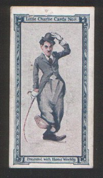 rare cigarette card